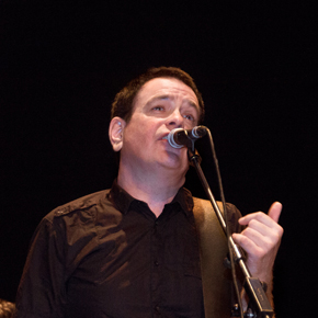 Estuvimos allí: The Wedding Present