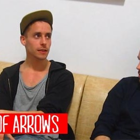 Entrevista: The Sound of Arrows