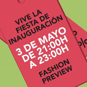 FASHION PREVIEW @ Plaza Mayor