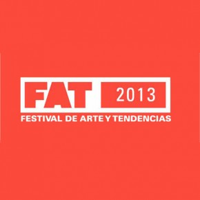 Cartel definitivo del FAT FESTIVAL 2013