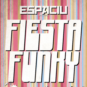 Fiesta Funky con The Faith Keepers