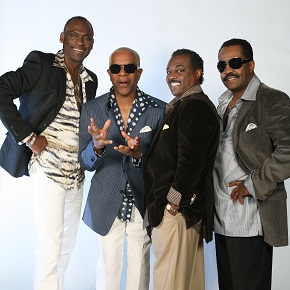 Kool & The Gang en directo