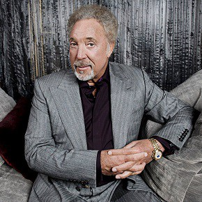Tom Jones, mañana en Marbella.