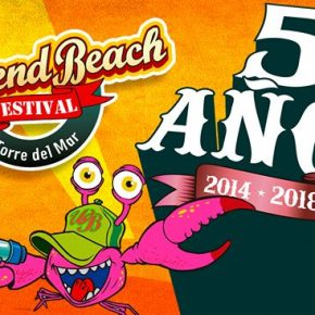 "Weekend Beach avanza un cartel hecho por y para ""weekers"""